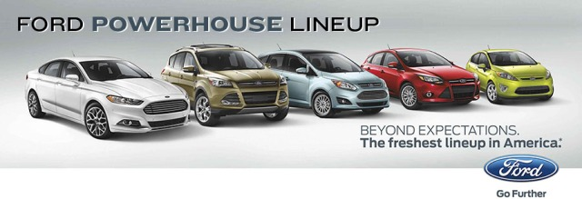 2014-Ford-lineup