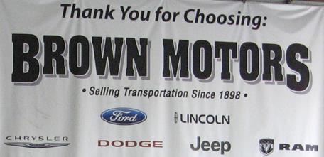 thank-you-for-choosing-brown-motors-petoskey