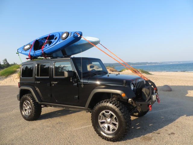 Jeep-Petoskey